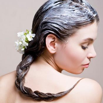 Шампунь от выпадения волос и секущихся кончиков