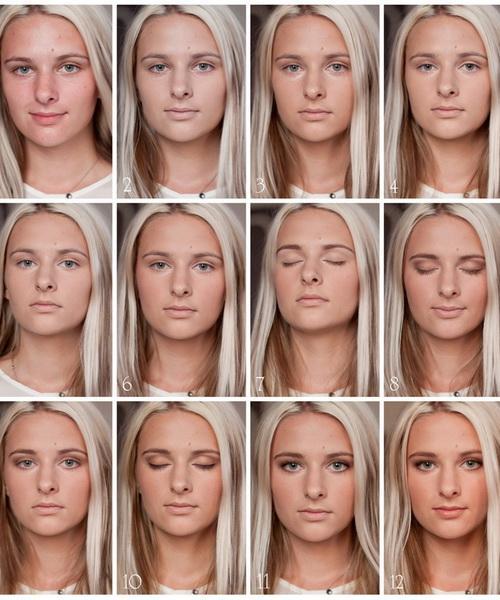 Как делать макияж, чтобы и в 40 и в 50 лет выглядеть